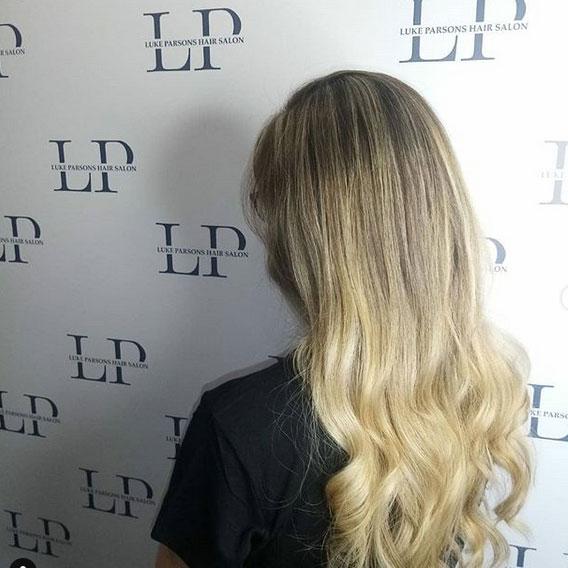 Luke Parsons Hair Salon