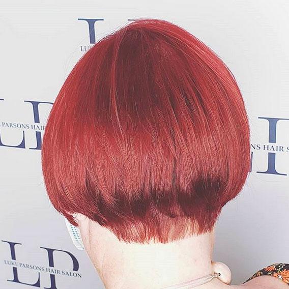 Luke Parsons Hair Salon Kilkenny